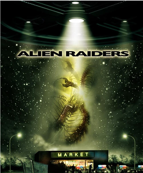 Alienraiders
